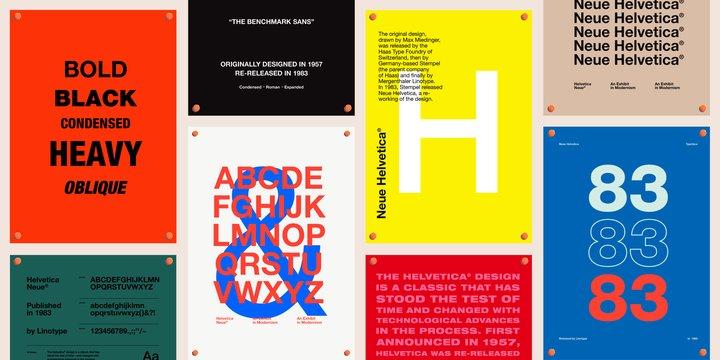 Neue Helvetica Font | PC Font Download